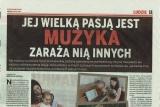 Artykuł o Sylwii Karczewskiej